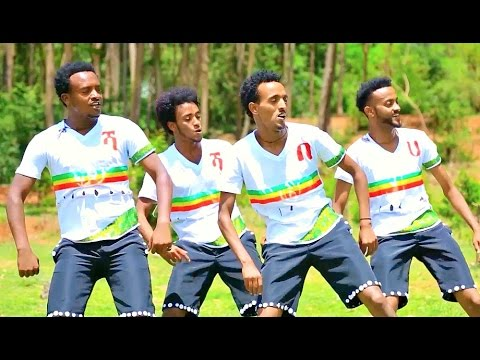 Eyob Yeshanew - Habesha | ሐበሻ - New Ethiopian Music 2017 (Official Video)