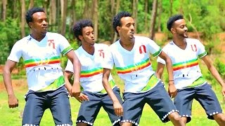 Eyob Yeshanew - Habesha - New Ethiopian Music 2017 (Official Video)