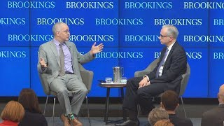 It was always about Russia: Discussing the Mueller investigation and the FBI