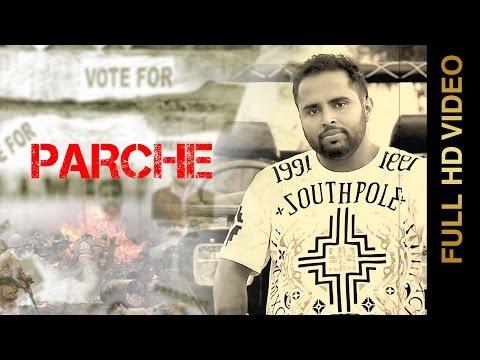 New Punjabi Songs 2016 || PARCHE (Full Video) || JOT PANDORI  || Punjabi Songs 2016
