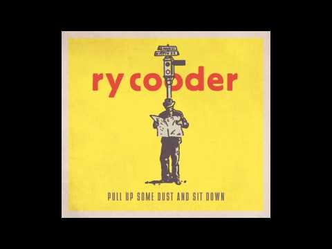 Ry Cooder: No Banker Left Behind