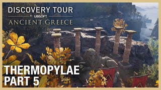 Assassin's Creed Discovery Tour: Thermopylae | Ep. 5 | Ubisoft [NA]