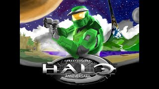 Halo the master chief collection pillar of autumn
