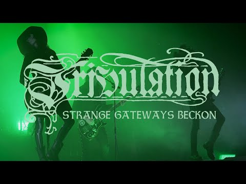 "Download Tribulation ""Strange Gateways Beckon Live at Södra Teatern""  Mp4 baru"