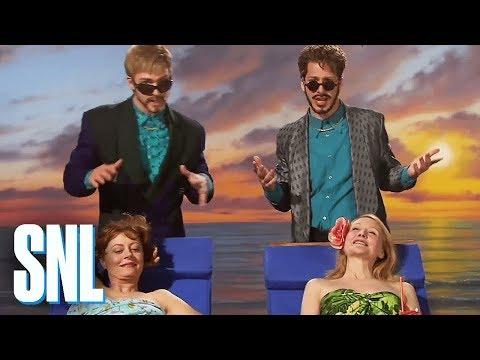 Best of Andy Samberg - SNL Supercut