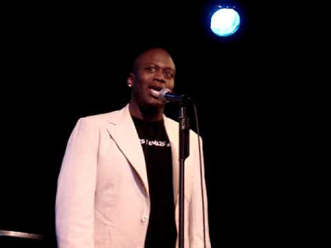 Bigger Things (Tituss Burgess)