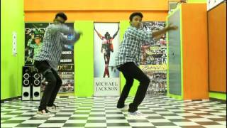 SLOW MOTION - Trey Songz Dance   @MattSteffanina Choreography (@TreySongz) ft. Romeo n' Rajesh