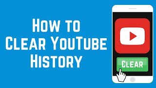 How to Clear YouTube Search History