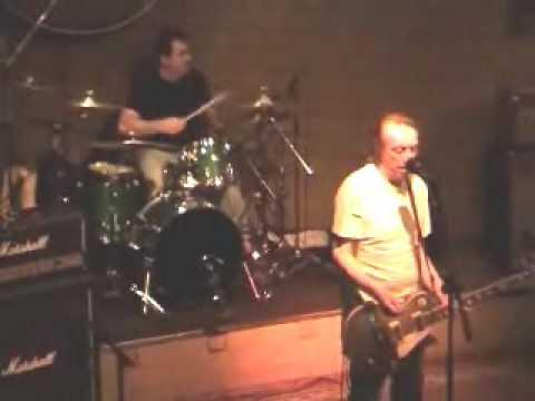 13.03.2009: Stan Webb´s Chicken Shack - Bluesgarage Isernhagen