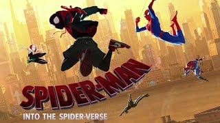 Soundtrack Spider-Man: Into the Spider-Verse (Best Of Music - Theme Song) - Musique film Spider-Man