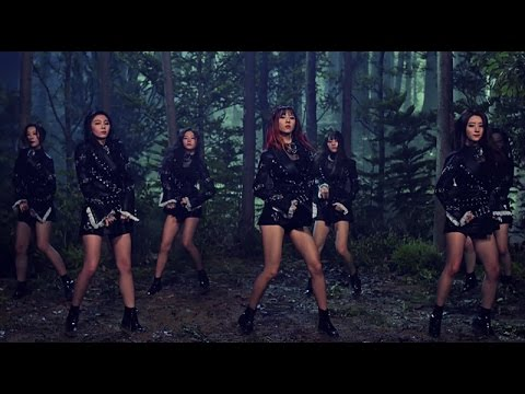Dreamcatcher(드림��) _ GOOD NIGHT MV