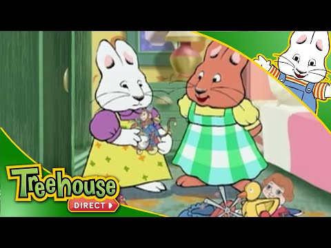 Max and Ruby | Mother's Day Compilation | Funny Cartoon Collection for Children By Treehouse Direct