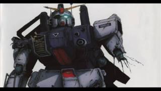 (anime-movie)Gundam The 08th MS Team OP