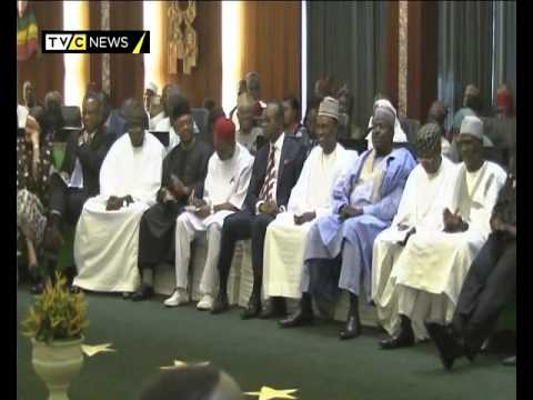 Nigeria's President Buhari announces ministerial portfolios