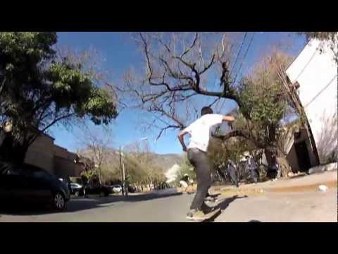 Longboard Mexico: Sesh' at the Shop