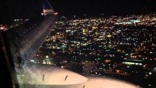 Copa Airlines Flight 490 Panama City - MIA (FULL FLIGHT)