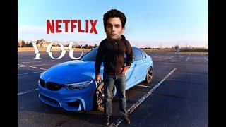 You Parody: If Joe Goldberg Liked Cars ft. BMW M3!