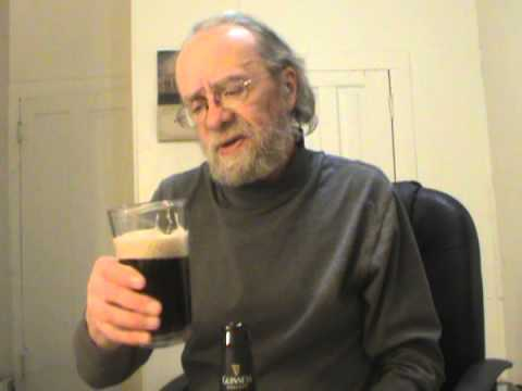 Guinness Draught Bottle Keith's Beer Reviews # 515