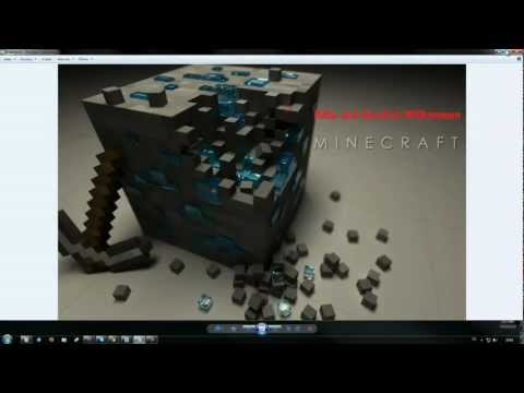 Minecraft [1.6.2] Texturepack + MCPatcher installieren&download [Deutsch] [HD]