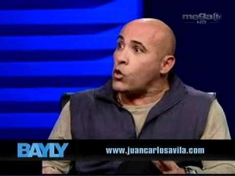 Jaime Bayly entrevista a Juan Carlos Avila  4 10 12