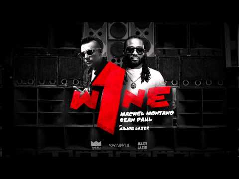 One Wine | Machel Montano & Sean Paul ft. Major Lazer | Soca 2015