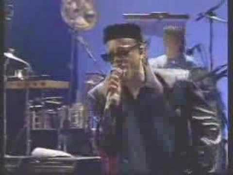 Bobby Womack - Woman&#039;s Gottta Have It (live)