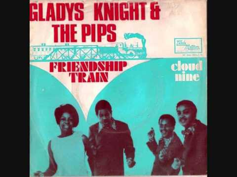 Gladys Knight - Friendship Train