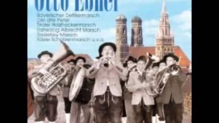 Otto Ebner Und Seine Münchner Blasmusik - Wien Bleibt Wien (Marsch)