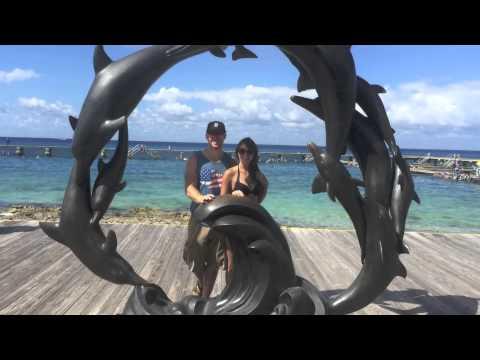 Nancy's Nautical Birthday Bash - Royal Caribbean Allure of the Seas 2014