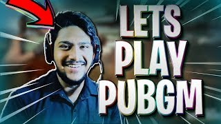 pubg mobile playing with subscribers II funny gameplay doing challenges II hindi /english