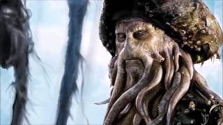 Dereck Fiechter  - Davy Jones ~ Epic Pirate Music ~ EpicSound Music