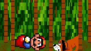 Thumb Lost en 8 Bits (versión Nintendo)