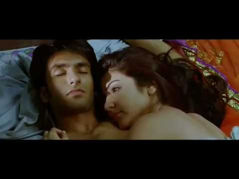 Anushka Sharma's All Kissing And Bed Scenes Ever!! Mp4   Youtube video