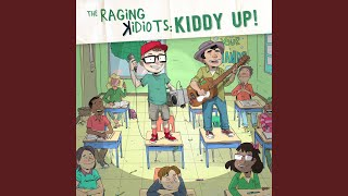 The Raging Idiots Recess