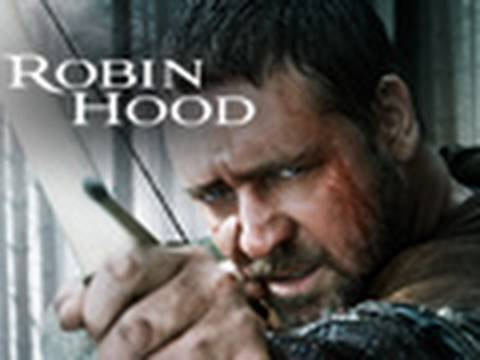 Robin Hood - Super Bowl Spot - Outlaw