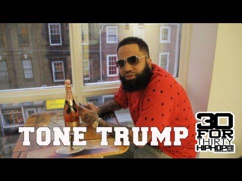 Tone Trump