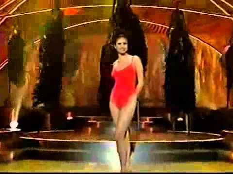 Miss India Universe 1999 Gul Panag Swim Suits