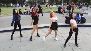 Download Lagu [CODE 7] BLACKPINK - Playing with fire 불장난 Cover Gratis STAFABAND