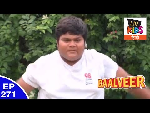 Baal Veer - बालवीर - Episode 271 - Kabaddi Competition thumbnail