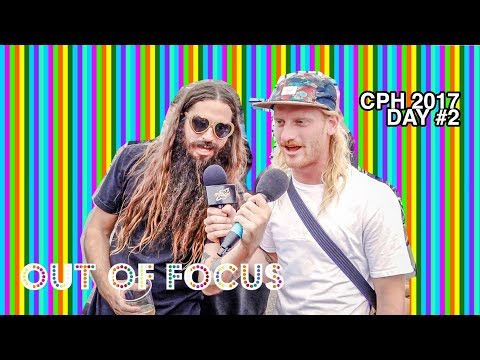 Out Of Focus CPH Open 2017 Day #2 (Thynan Costa, TJ Rogers, Jaimy Foy, Erik Bragg)