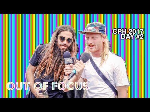 Out Of Focus CPH Open 2017 Day #2 (Thynan Costa, TJ Rogers, Jaimy Foy, Erik Bragg)