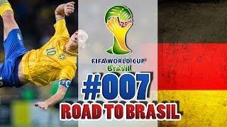 FIFA World Cup 2014 [DEUTSCH] - #FIFA - 007 - Fussball Weltmeisterschaft