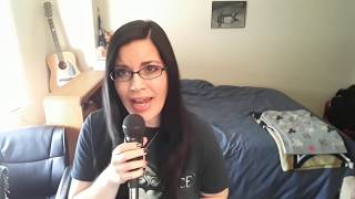 Speak to Me - Amy Lee Cover