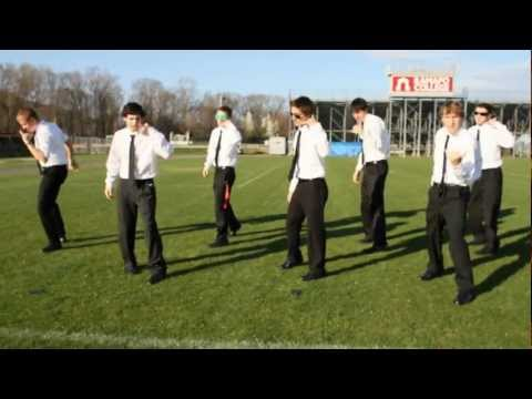 Call Me Maybe - Ramapo Kappa Sigma