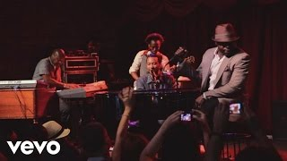 John Legend The Roots Wake Up Everybody Live From Brooklyn Bowl