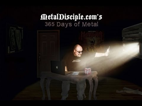 Day 246: MetalDisciple.com's 365 Days of Metal - Vreid