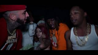 "CML & BRUH BRUH (MOB) ""MONEY OVER BITCHES"" (Official Video) Shot by VERNDUZIT"