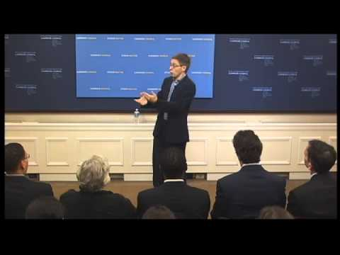 Ian Bremmer: Geopolitics in China, Japan, & the U.S.