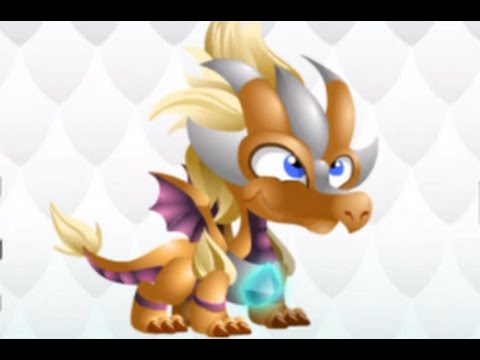 NEW LIGHTBEAM DRAGON Review in Dragon City Magic Island Attacks and Weakness