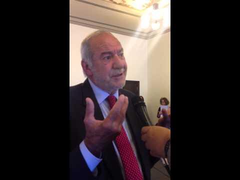 Presidente Capanna su accordo CORECOM e Fondazione Perugiassisi 2019